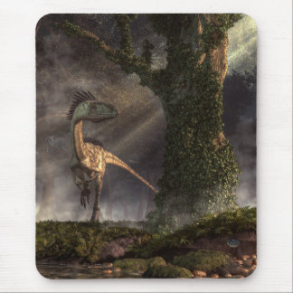Coelophysis Mouse Pad