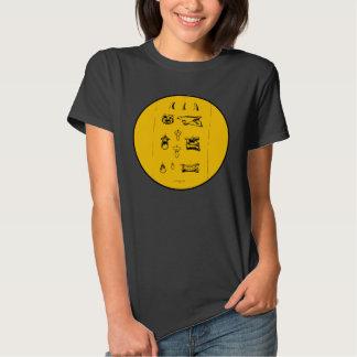 Coelurs Fragilis Camisas