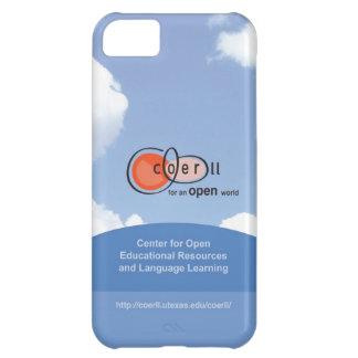 COERLL iPhone 5 case