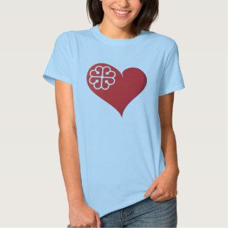Cœur de Montréal Tee Shirt