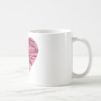 coeur mug