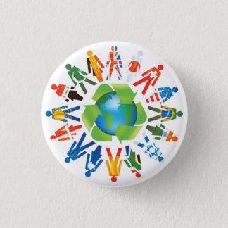 Coexist Button