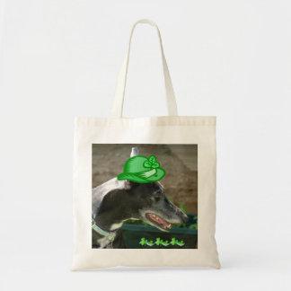 Cofax-Leprechan Budget Tote Bag