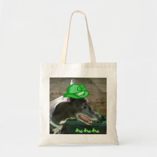 Cofax-Leprechan Tote Bag
