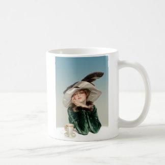 Coffe Dreams Mug