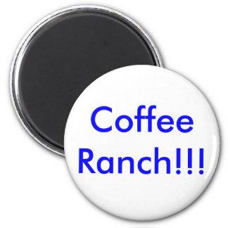 Coffe Magnet