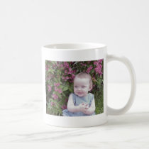 COFFE MUG - Customize that perfect gift!
