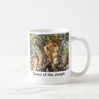 Coffe Mug for the Queen in Your Life