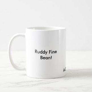 Coffe or Tea, it's all good in me! Coffee Mug