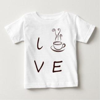 coffee10 baby T-Shirt