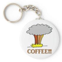 coffee-01 keychain
