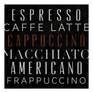 Coffee 01 poster