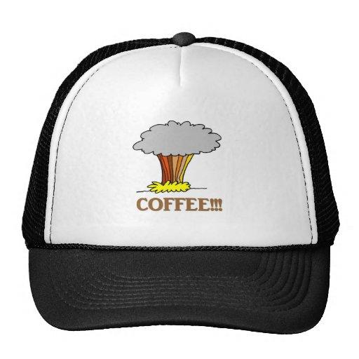coffee-01 trucker hat