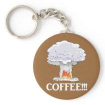 coffee-02 keychain