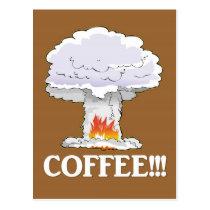 coffee-02 postcard