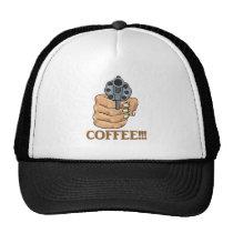 coffee-03 trucker hat