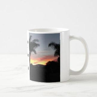 Coffee 24/7 classic white coffee mug