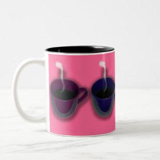 Coffee Addict Larger Design Mug