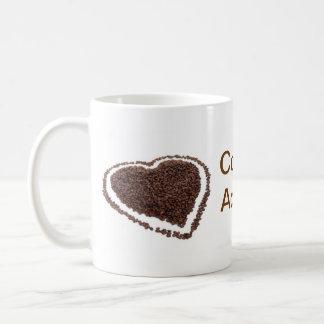 Coffee Addict Mugs