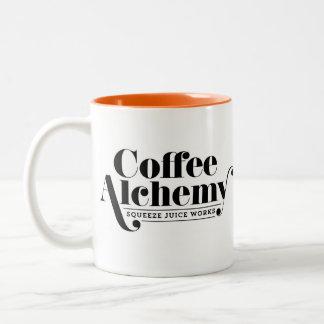 Coffee Alchemy Mug
