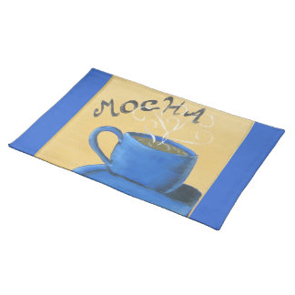 Coffee American MoJo Placemats