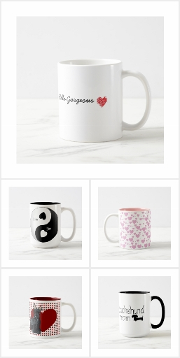 Coffee and Beverage Mugs