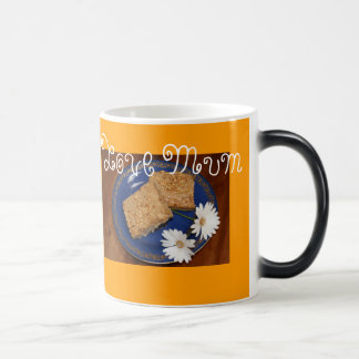 Coffee and biscuits mug