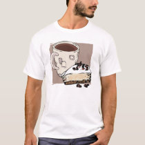 Coffee and Cake T-Shirt