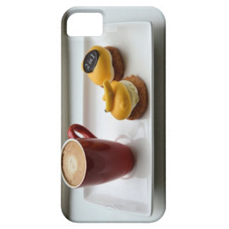 Coffee and Dessert iPhone SE/5/5s Case