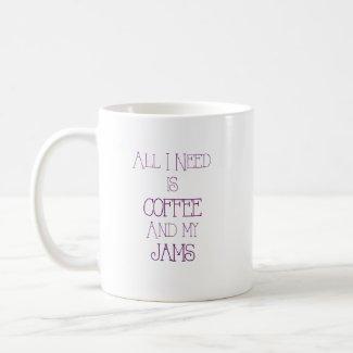 Coffee and My Jams2