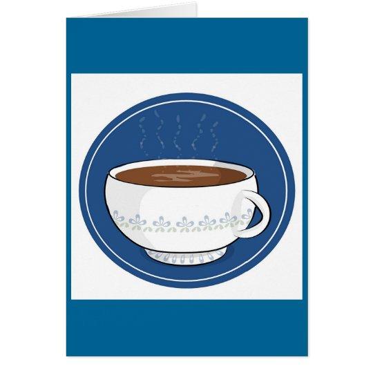Coffee Anyone? Card