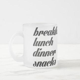 Coffee Anytime Mug  ☕
