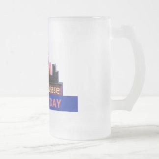 COFFEE Arch Mug