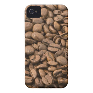 Coffee Background iPhone 4 Covers