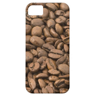 Coffee Background iPhone SE/5/5s Case