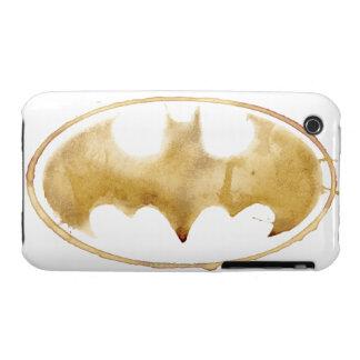 Coffee Bat Symbol Case-Mate iPhone 3 Case