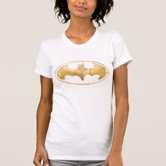 Coffee Bat Symbol T Shirt