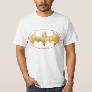 Coffee Bat Symbol Tee Shirt