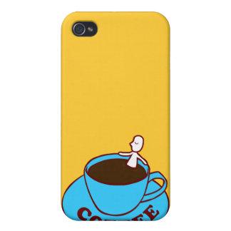 Coffee Bath Speck Case