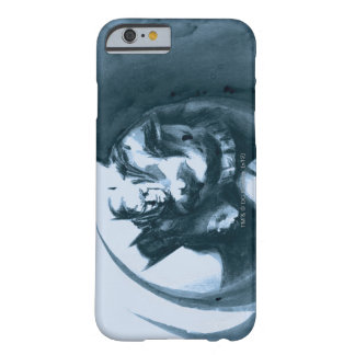 Coffee Batman Barely There iPhone 6 Case