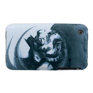 Coffee Batman iPhone 3 Cover
