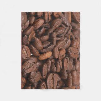 Coffee Bean Blanket