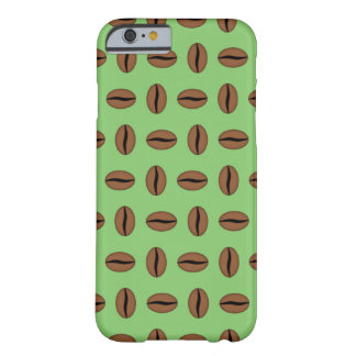 Coffee Bean Case Barely There iPhone 6 Case