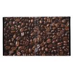 Coffee Bean Caseable Case iPad Case