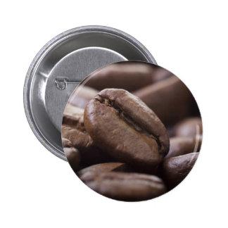 Coffee Bean Close Pin