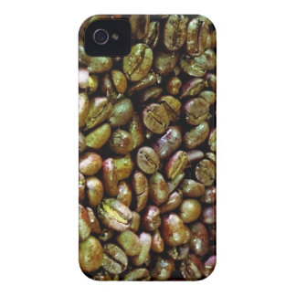 Coffee Bean Iphone Cover