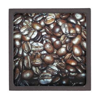 Coffee Bean Premium Jewelry Boxes