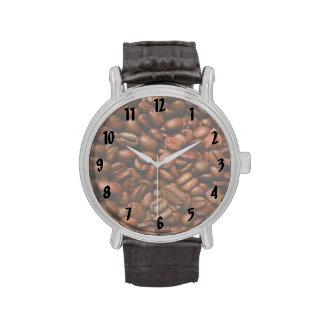 Coffee Bean Vintage watch