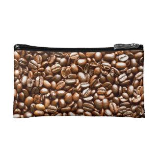 Coffee Bean wristlet