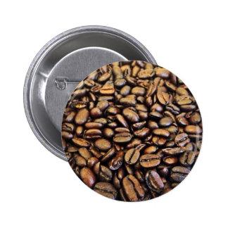 coffee beans button